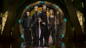 Stargate Atlantis &#8211; All Characters